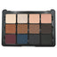 alt Viseart 12-Color Pro Artist Palette VCRC01 (Exclusive)