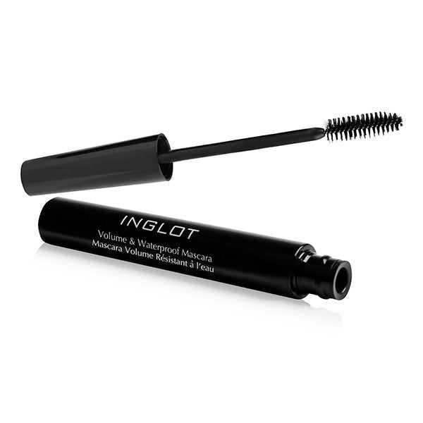 Inglot Volume & Waterproof Mascara -  | Camera Ready Cosmetics - 2