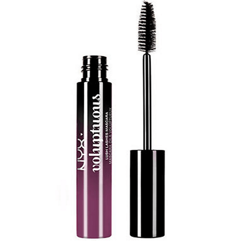 alt NYX - Lush Lashes Mascara (Limited Availability) Voluptuous (LL04)