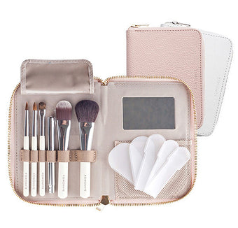 MustaeV - Easy Go Kowonhye Brush Set (Pre Order)  | Camera Ready Cosmetics