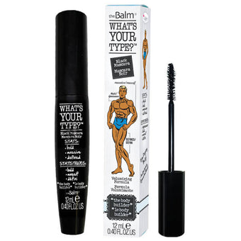 "The Balm Cosmetics - What's Your Type ""The Body Builder"" Mascara 