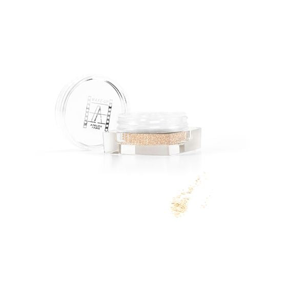 alt Make-Up Atelier Pearl Pigment Powder White Gold PP04
