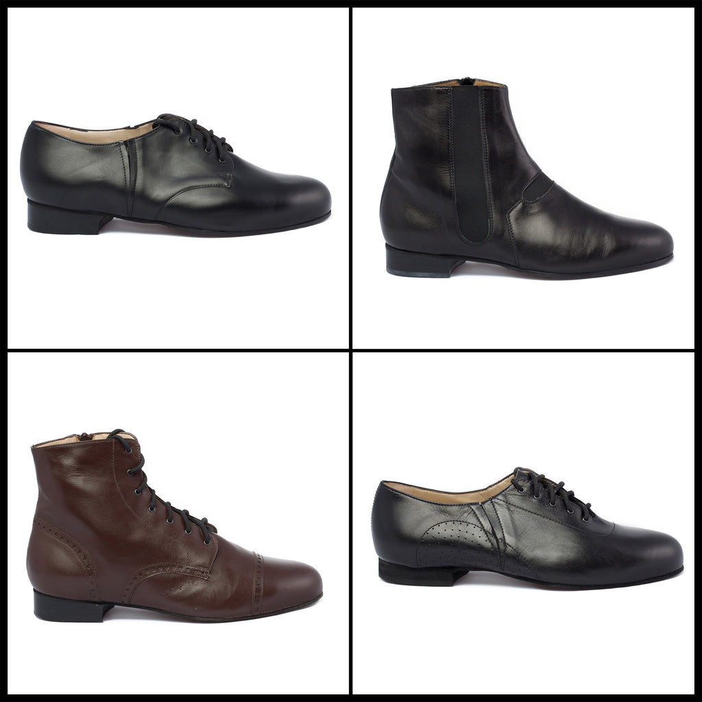 Laduca Character Shoes Sizing