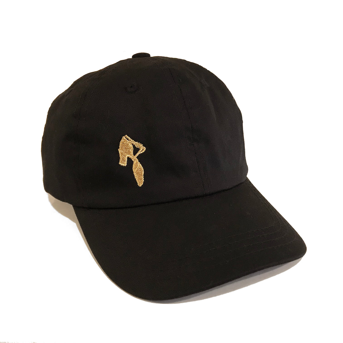 LaDuca Flexible Shoe Icon Baseballl Cap