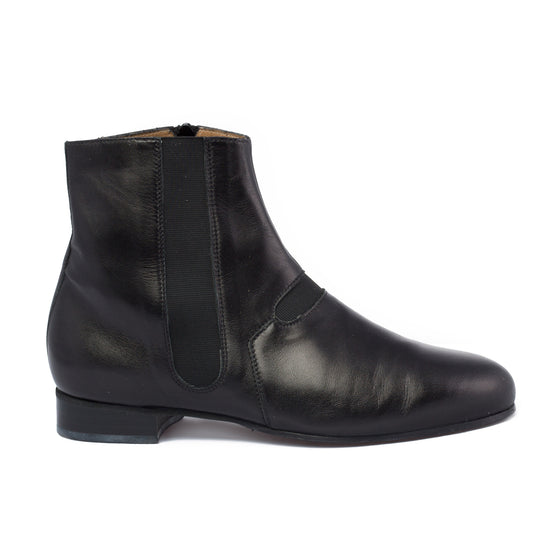 Tori Hard Sole Boot