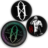 SYNNER PIN 3 PACK