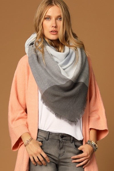 Delicate And Perfect Scarf