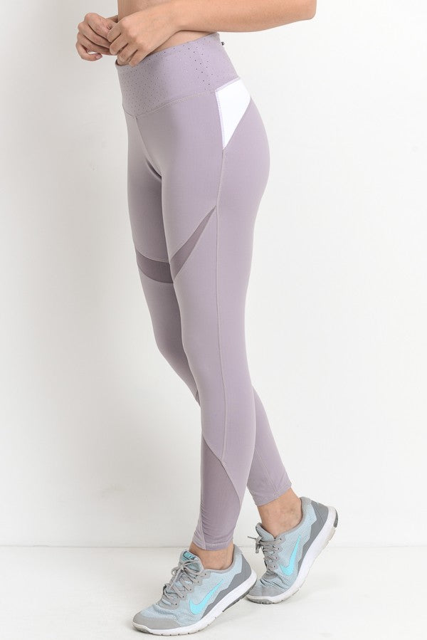 We Can Go For Miles Leggings