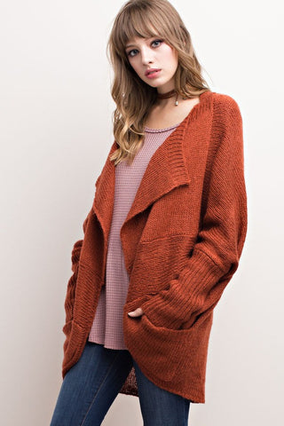 Autumn Vibe Sweater