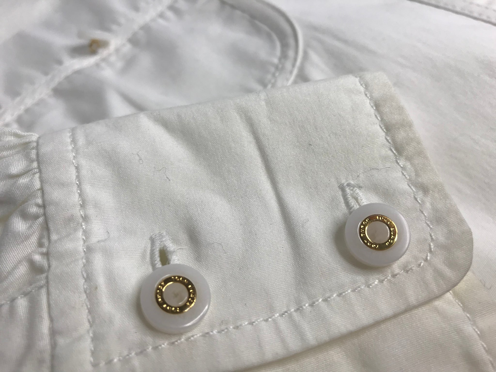 Tory Burch Dress Shirt