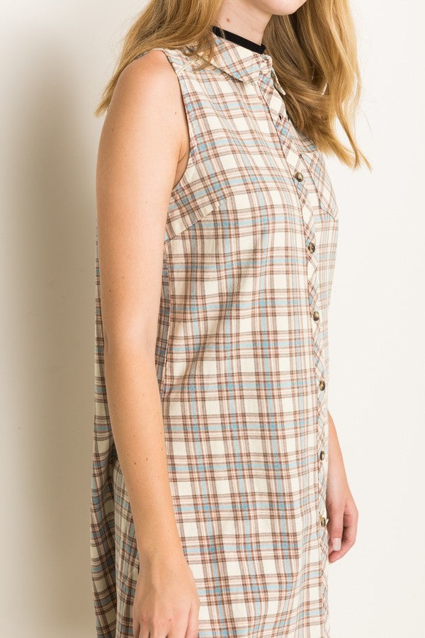 Country Tunic