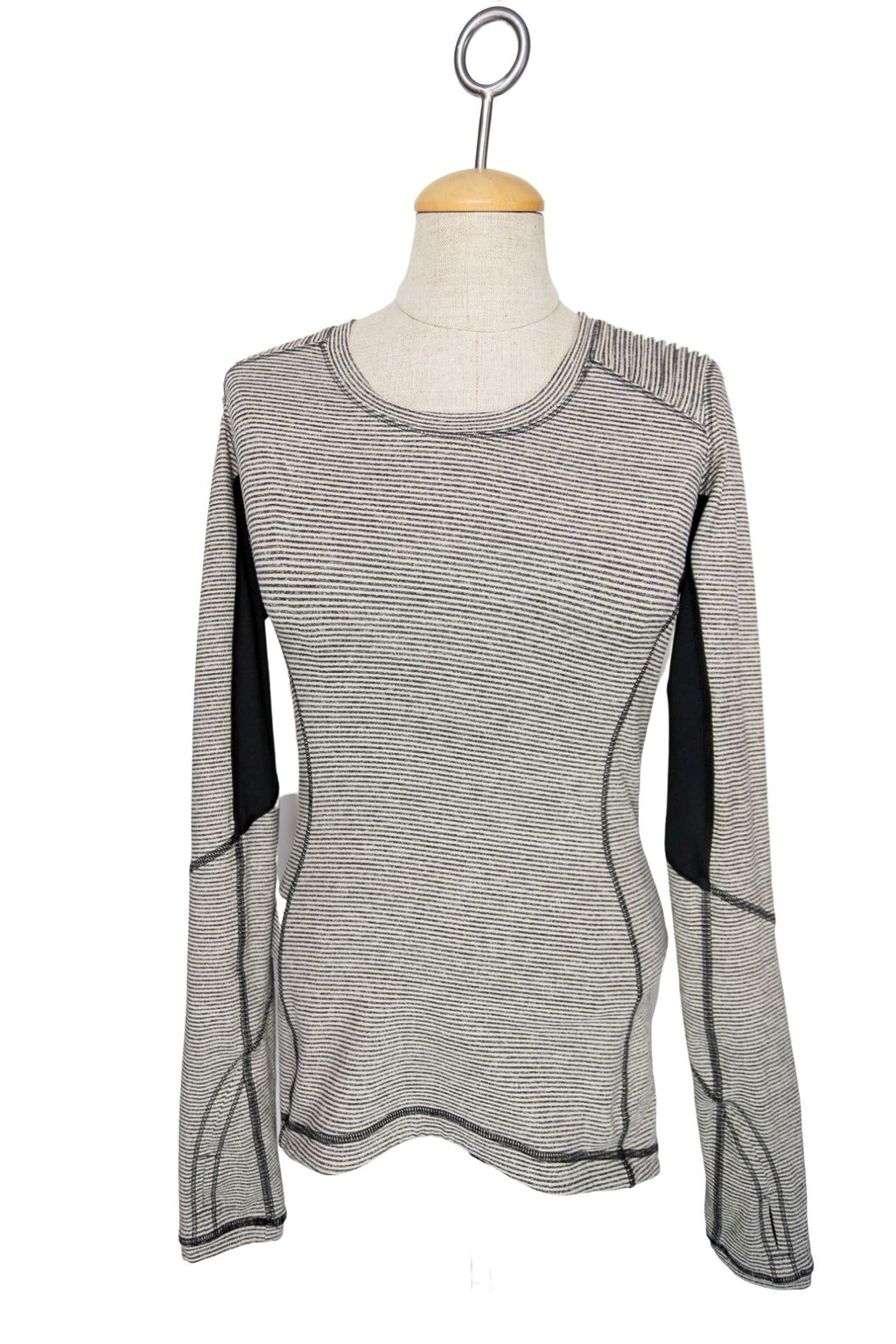 Lululemon Top Pull Over