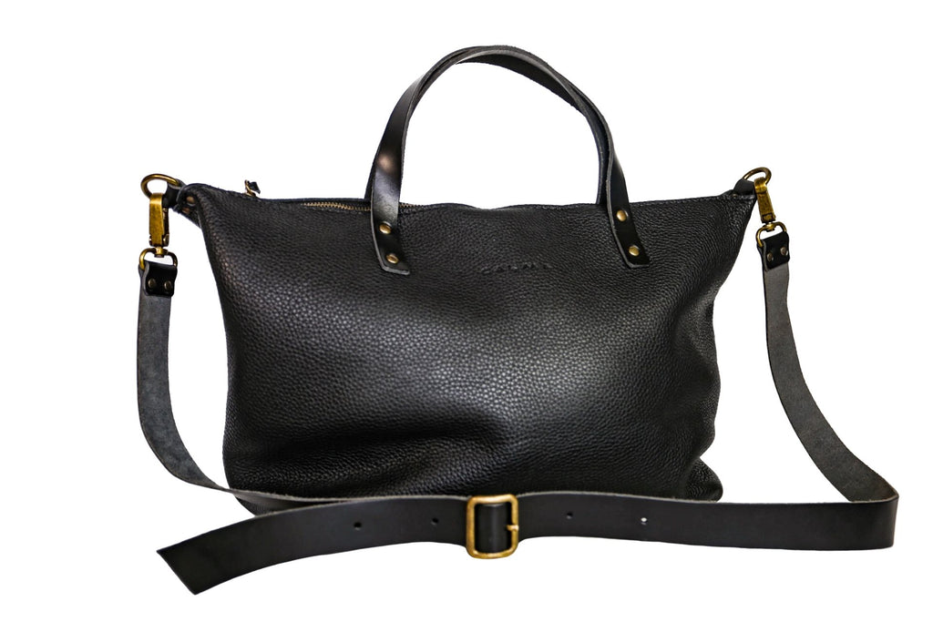 CALMA Project handbag Black