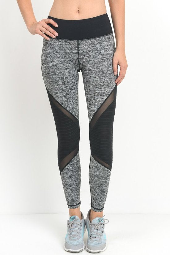 Run With Me Legging