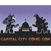Capital City Comic Con Logo
