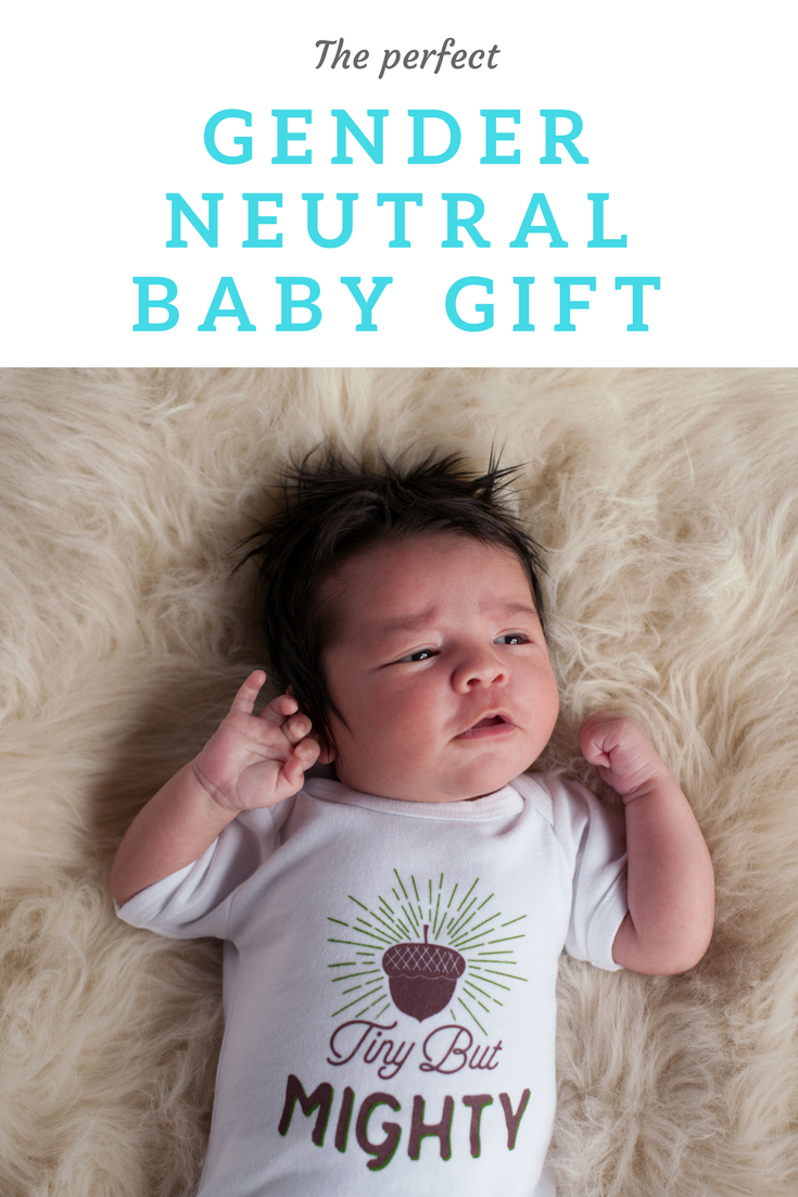 The perfect gender-neutral baby gift