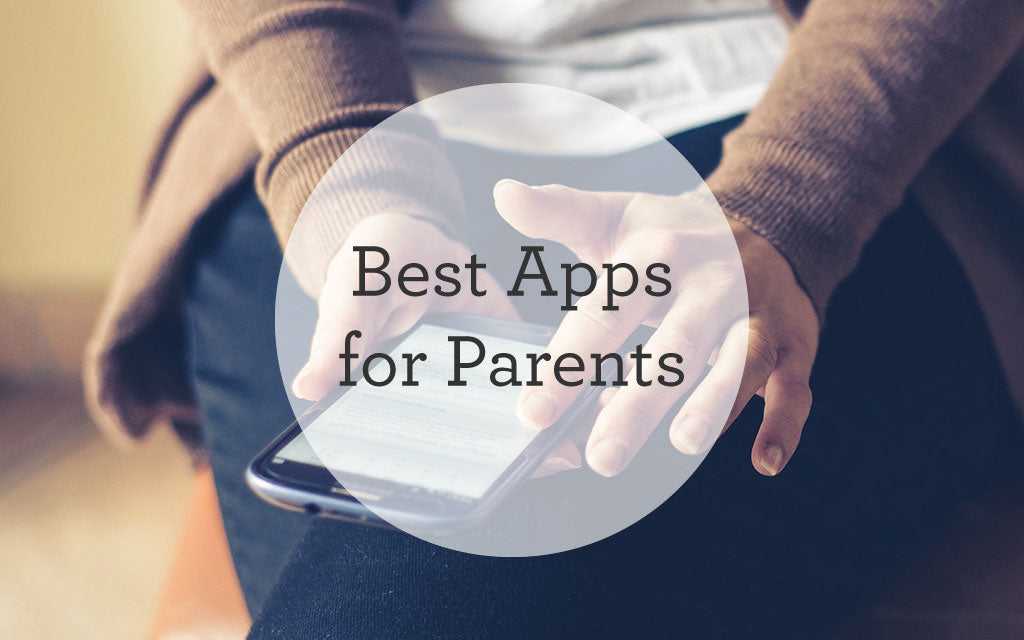 best apps for parents