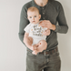 Be Kind to all Kinds Baby Bodysuit 1