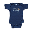 Go Explore Baby Bodysuit - Sweetpea and Co.