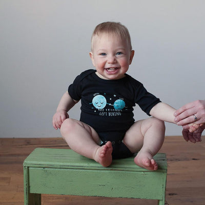 Planet Friends Baby Bodysuit - Sweetpea and Co.