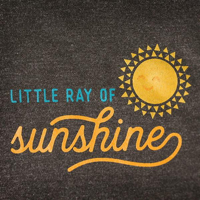 Ray of Sunshine Baby Bodysuit - Sweetpea and Co.