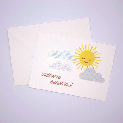 Gift Enclosure Card - Sweetpea and Co.