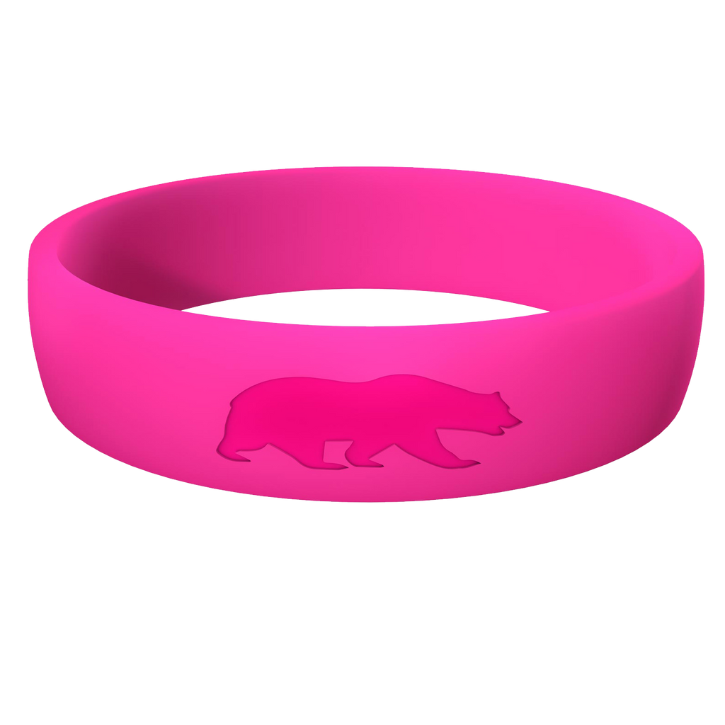 ring outdoor colored sports rings flexible women wedding silicone rubber product men mm