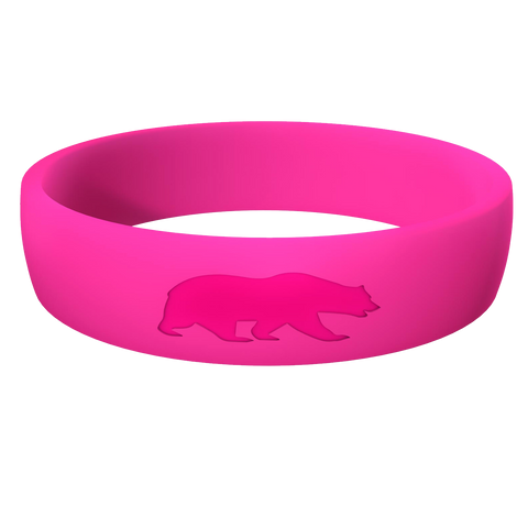 Women's Pink Athletic Ring