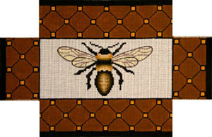 Bee Brick Cover