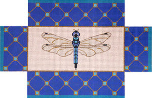 Dragonfly Brick Cover