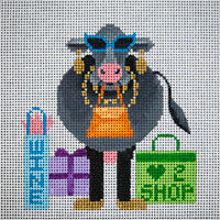 Shop Until the Cows Come Home