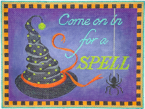 Come On In For A Spell