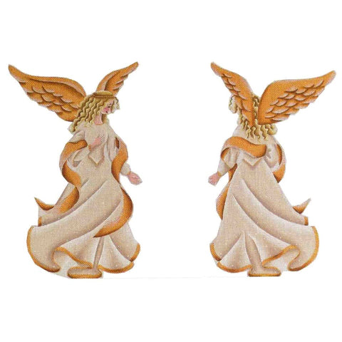 Nativity Angel Topper