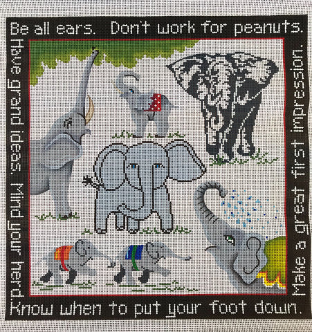 Elephant Advice