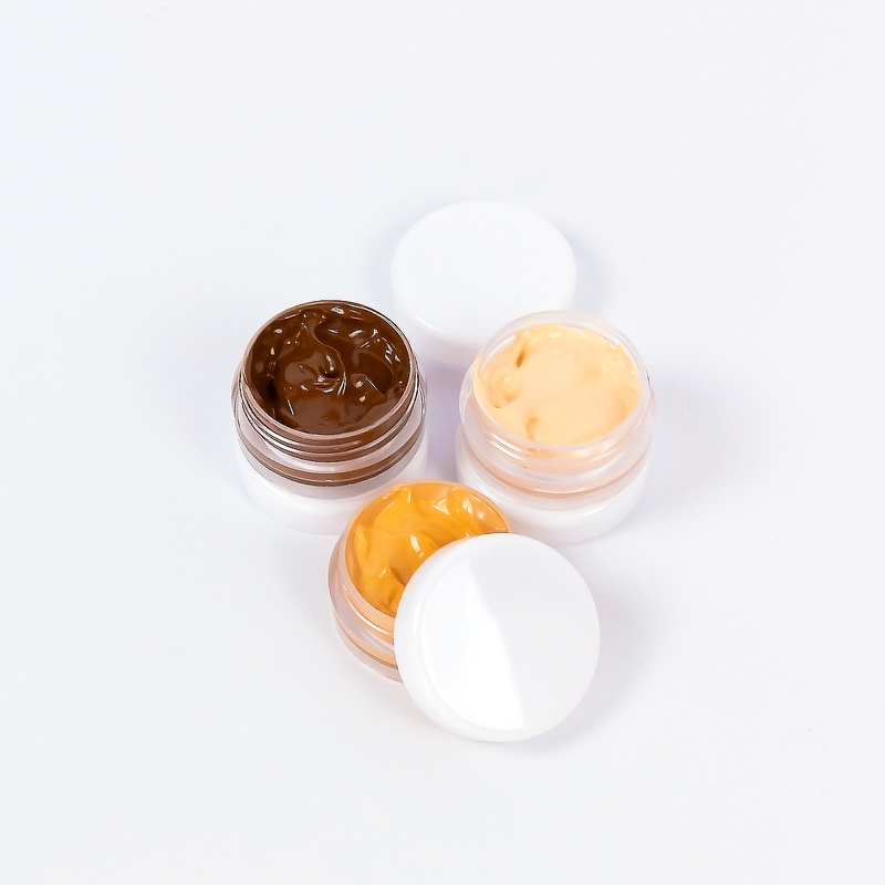 color-Foundation Samples