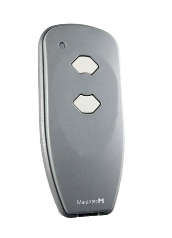 Marantec's 2-Button Remote Control