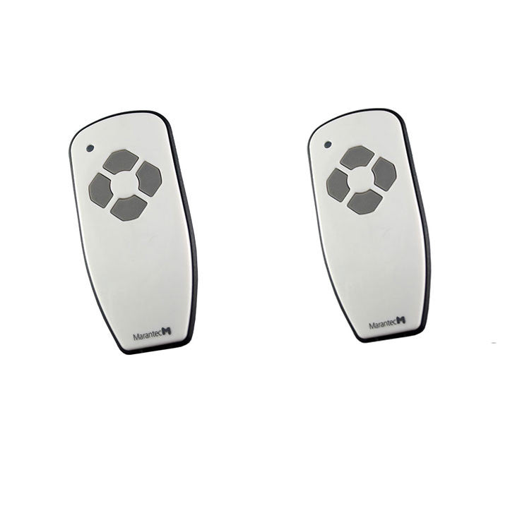 4-Button Remote Control Set