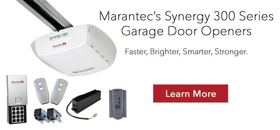 Synergy 380 Garage Door Opener