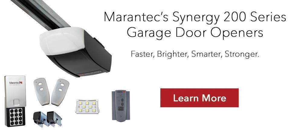 Synergy 370 Garage Door Opener
