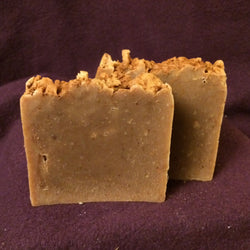 [SOAP] - Goat Milk Soap