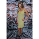 Lacey Woven Dress,(product_type), (product description) - boutique clothing, peace Love and royalty boutique