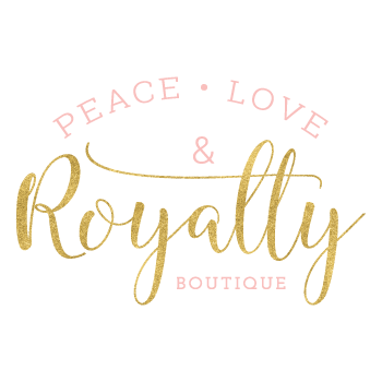 Peace Love and Royalty Boutique