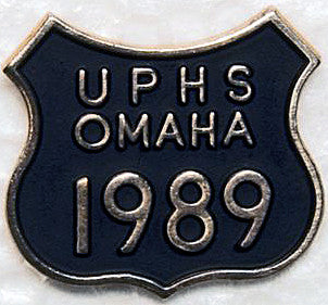 1989 Omaha, NE Convention