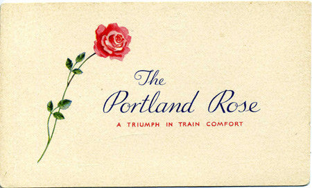 "New or Renew ""The Portland Rose"" Membership"