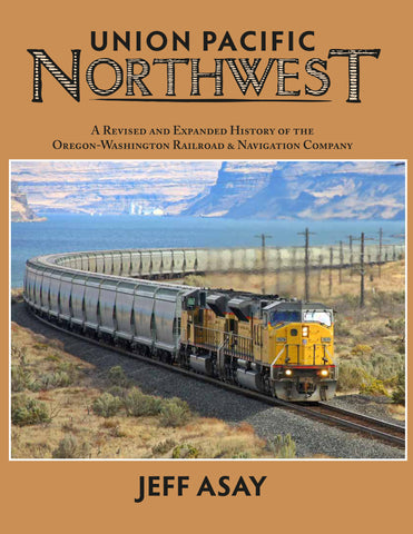 Union Pacific Northwest Non Member