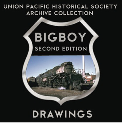 Big Boy Drawings-Revised Second Edition