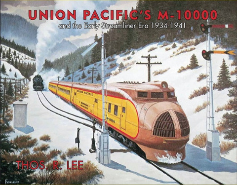 Copy of Union Pacific's M-10000 Member