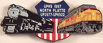 1997 North Platte, NE Convention