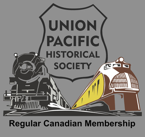 New or Renew Regular Canadian Membership