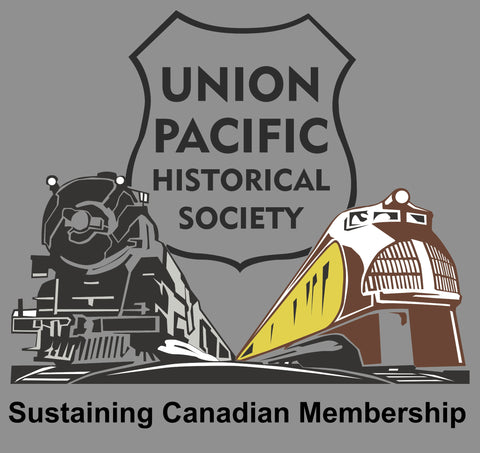 New or Renew Sustaining Canadian Membership